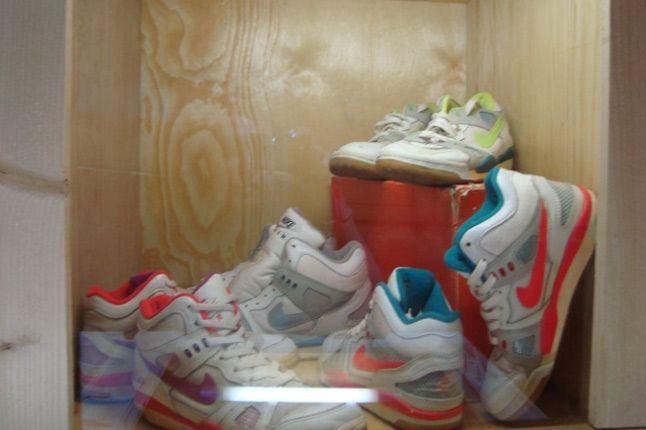 Nike Air Digg 1