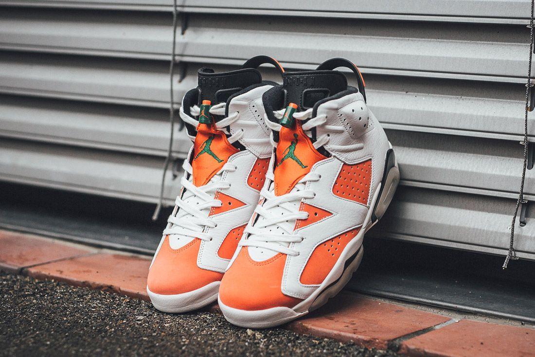 Air Jordan Be Like Mike 8