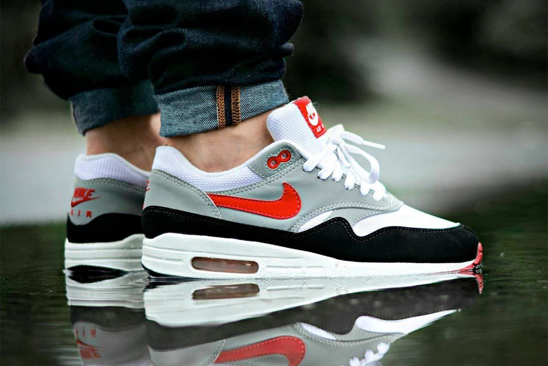 The All Time Greatest Nike Air Max 1S Part One Chilli