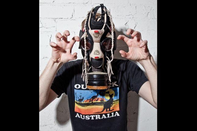 Free Hand Profit Bunyip Mask Bones2 1