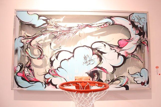 Art Of Basketball 14 1