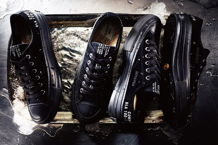 N Hoolywood Converse Chuck Taylor All Star Gore Tex Release Date Hero