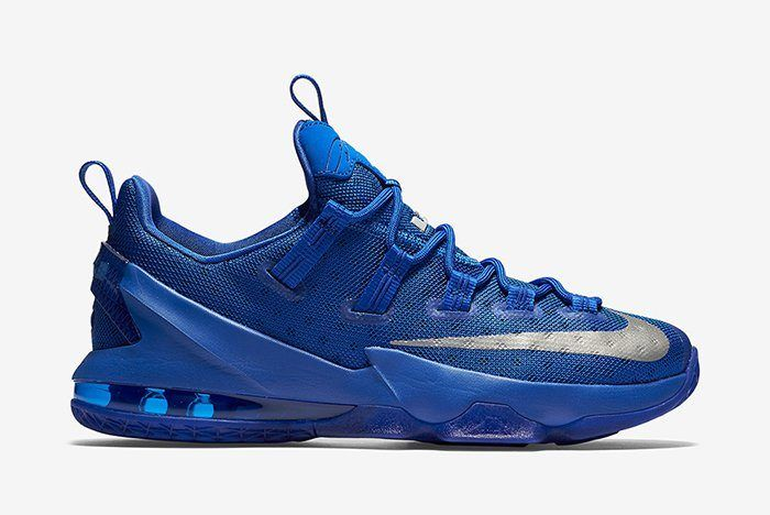 Le Bron 13 Low Kentuckyfeature