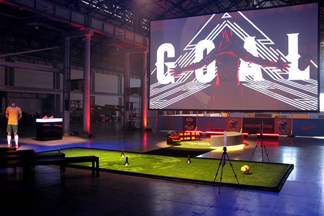 Nike Showcsaes 2014 Football Innovations In Sydney 25