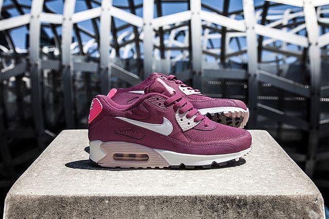 Air Max 90 Pink 2
