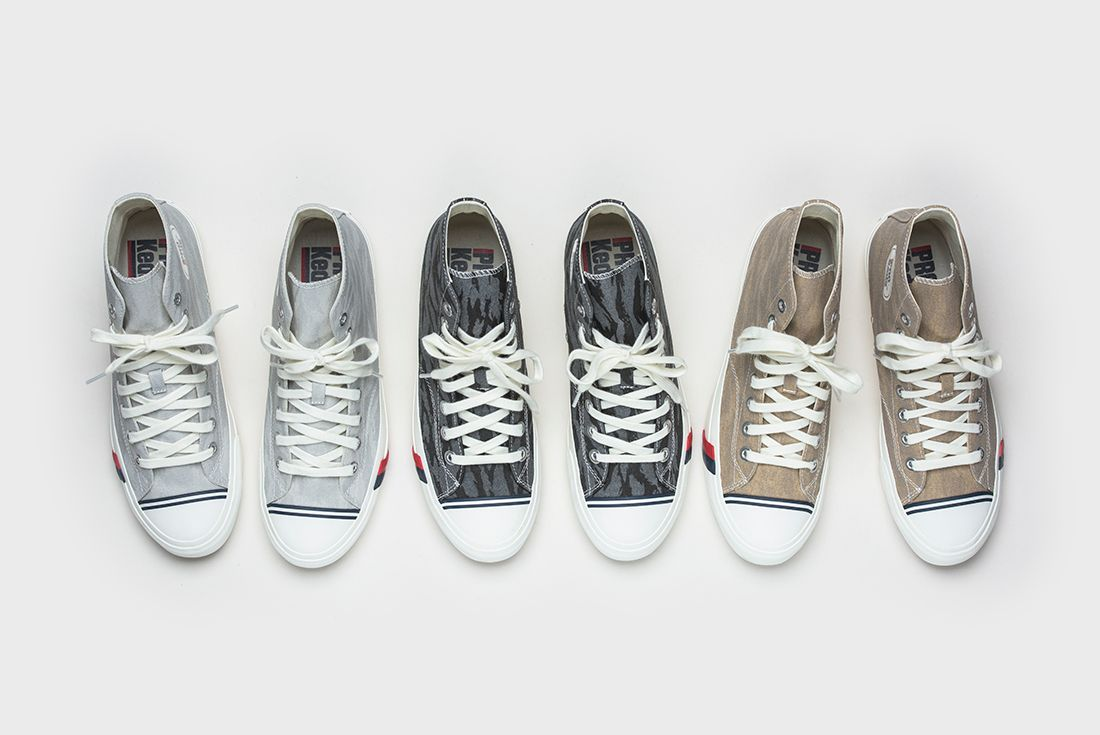 Pro Keds Holiday 2016 Collection