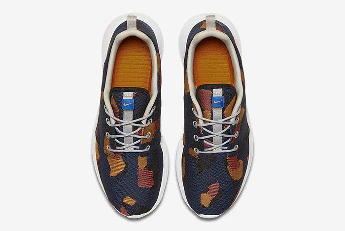 Nike Sportswear Premium Print Pack Roshe Wmns 4