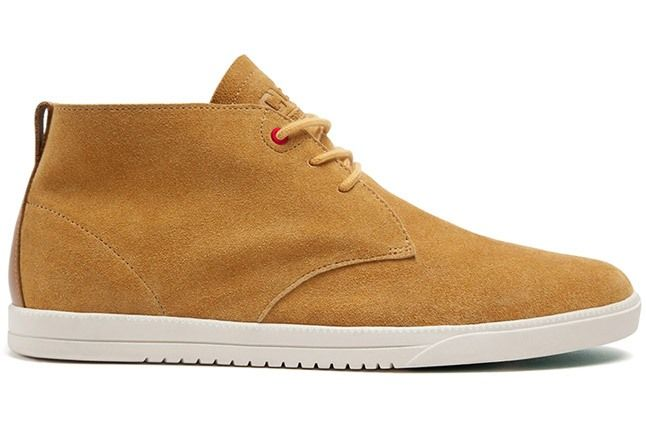 Clae Spring Collection Strayhorn Profile 1