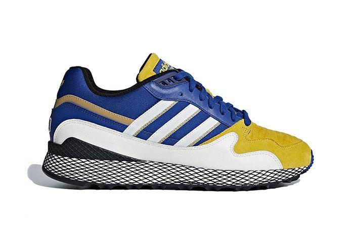 Adidas Ultratech Vegeta Sneaker Freaker3