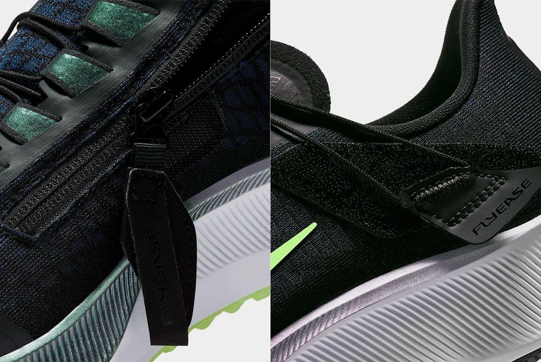 Nike Air Zoom Pegasus 37 FlyEase Details