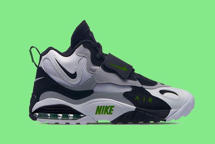Nike Max Speed Turf