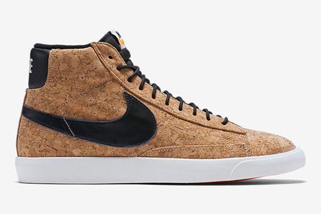 Nike Blazer Mid Cork6