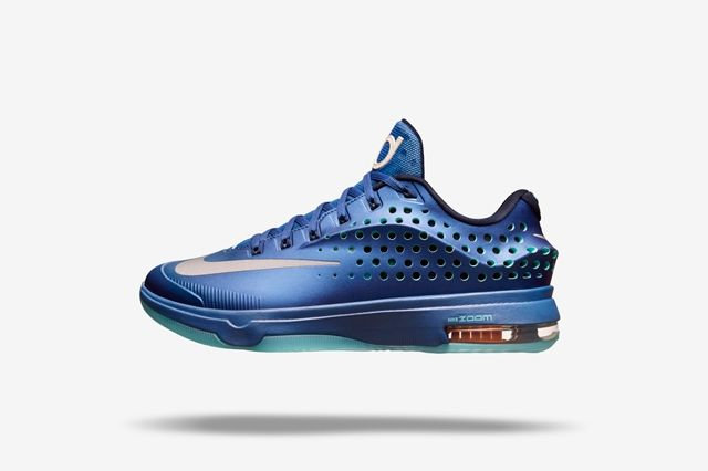 Nike Basketball 2015 Elite Series 10
