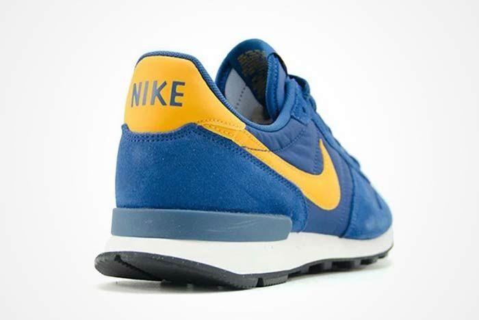 Nike Internationalist Court Blue 2