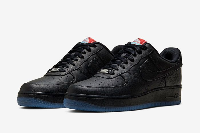 Nike Air Force 1 Low Chicago Ct1520 001 Front Angle