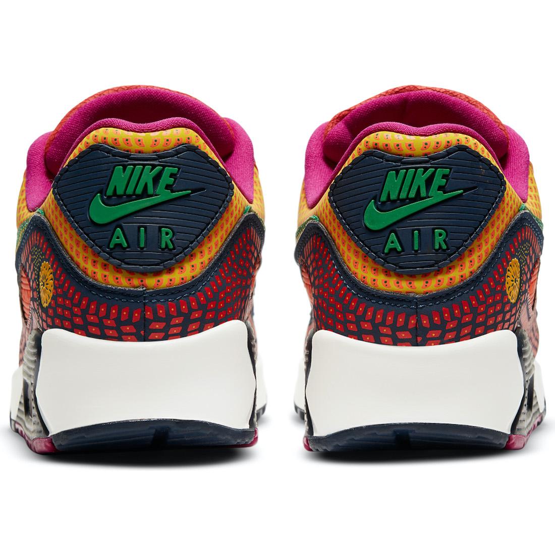 Nike Dia de Muertos 2020