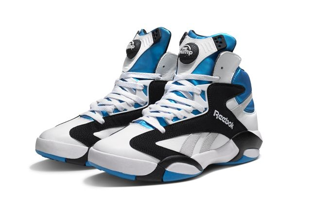 Reebok Shaq Launch Shaq Attack 1