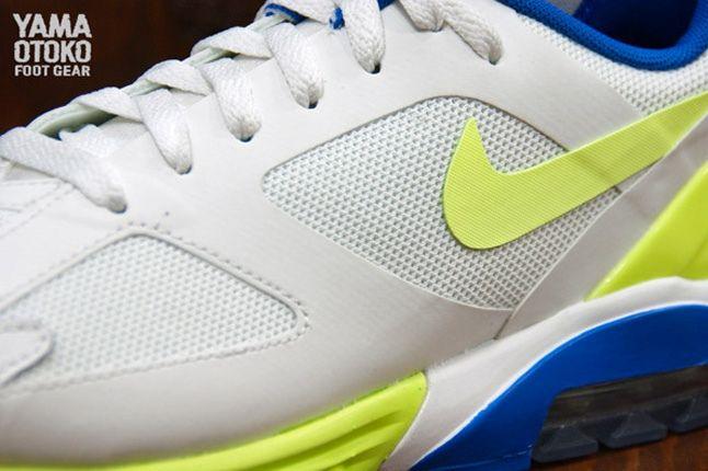 Nike Air Max Terra 180 Qs Hot Lime 7