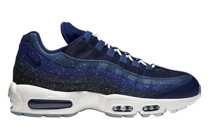 Nike Air Max 95 Day And Night Right