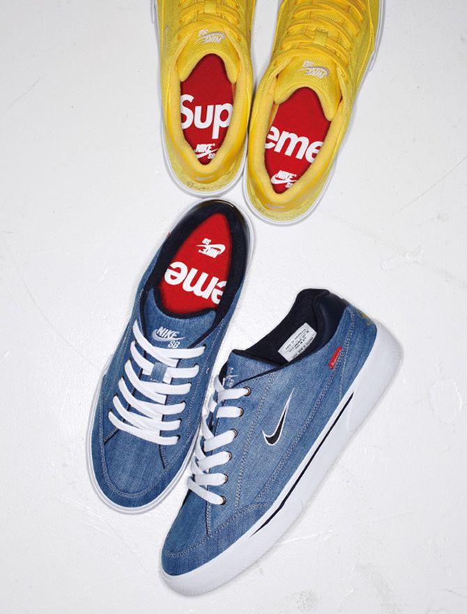 Supreme Nike Sb Gts 1
