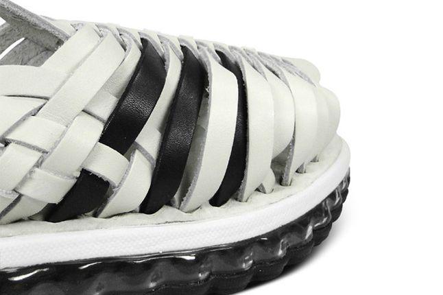 Jeremy Scott X Adidas Js Mega Softcell Sandal 9 1
