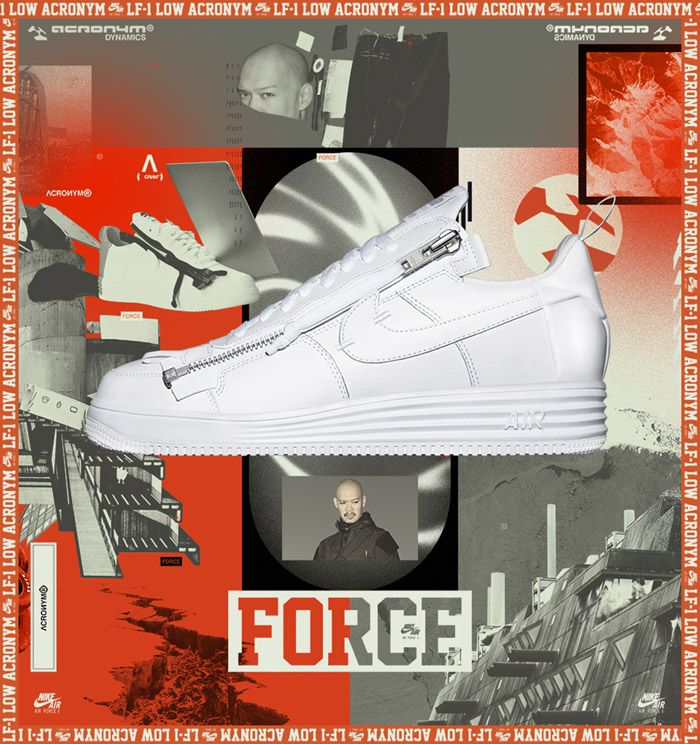 Official Online Drop Dates For Nikes Air Force 1 Af 100 Collection Sneaker Freaker 5