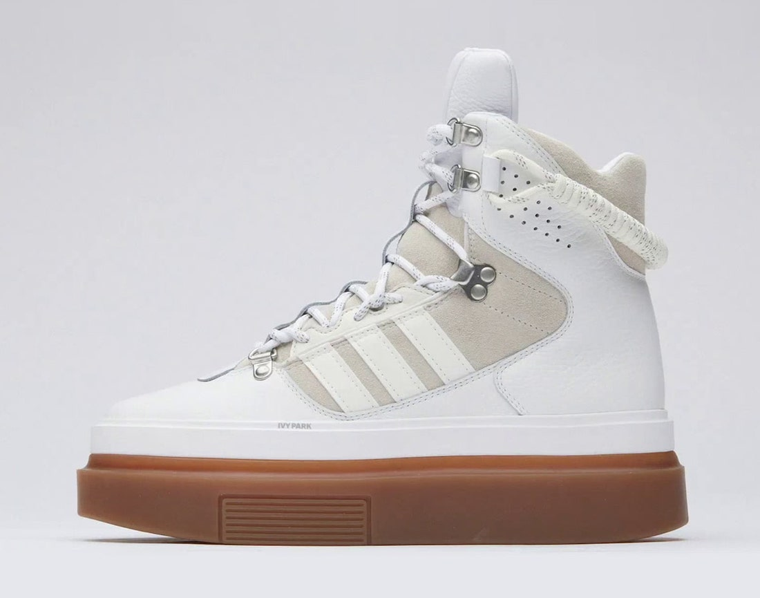 Ivy Park x adidas Super Sleek Boot