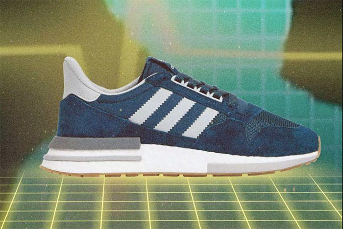 Sneakersnstuff Adidas Zx500 Rm 1