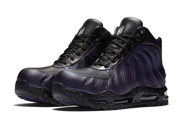 Nike Air Max Foamdome Varsity Purple 1