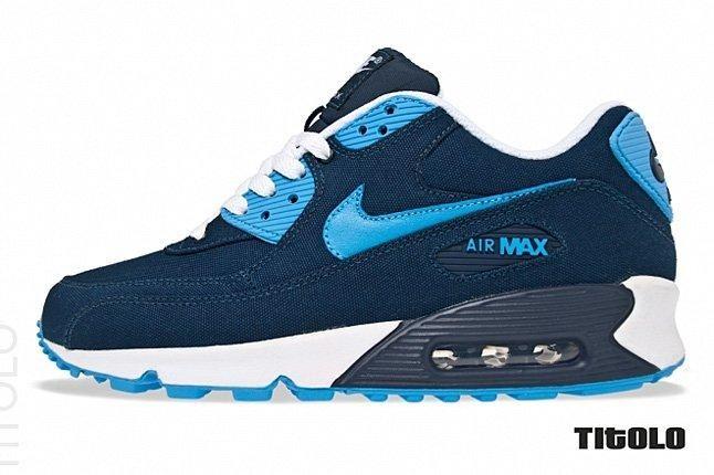 Nike Air Max 90 Canvas 1 1