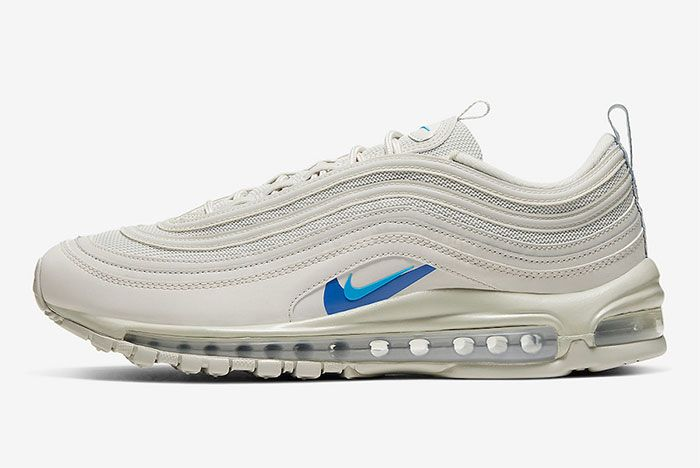 Nike Air Max 97 Just Do It Left 2