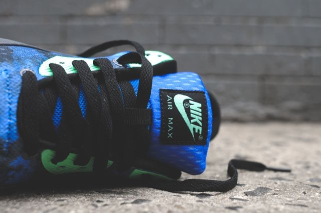 Nike Air Max 90 Prm Blue Moon 1