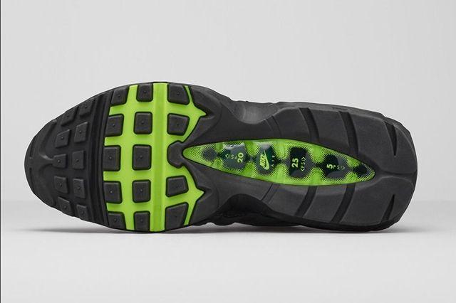 Nike Am95 Neon Og Bumper Nike 7