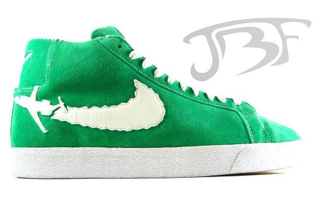 Nike Currensy Jetlife Blazer 6 2