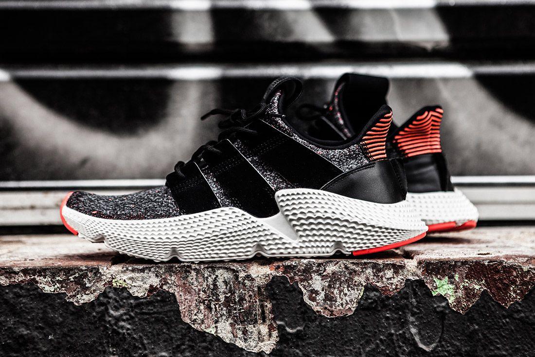 Adidas Prophere Mens Sneaker Freaker 2