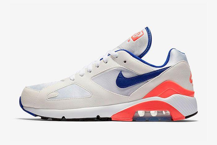 Nike Air Max 180 Ultramarine 2018 5