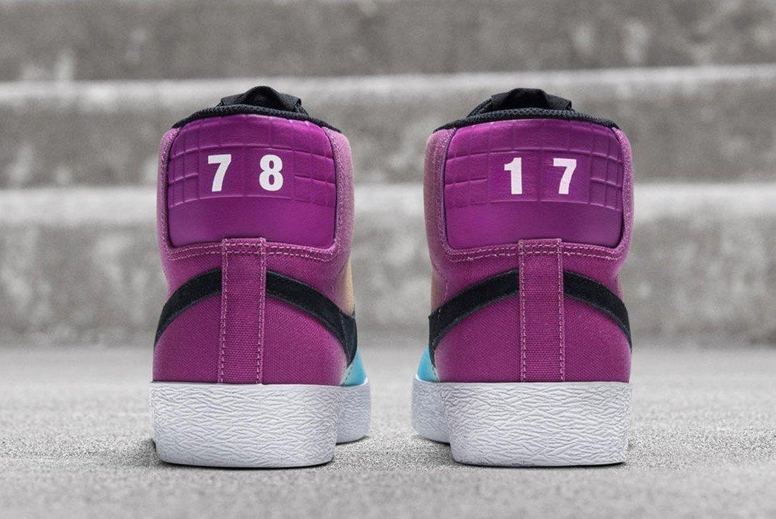 Nike Lance Mountain Blazer Friends And Family 3