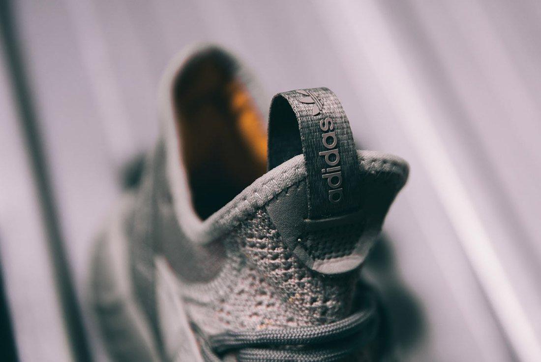 Adidas Tubular Rise Grey 4