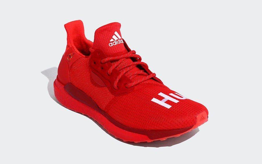 Adidas Solar Hu Glide Red Ef2381 Release Date 1