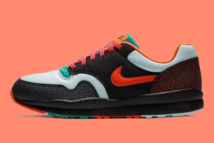 Nike Air Safari Supreme Tech Pack Ao3298 002 3 Sneaker Freaker