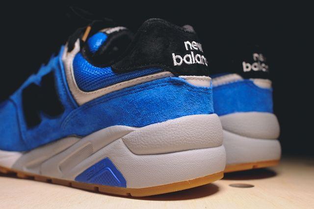 New Balance Mrt572 Blue Red 3