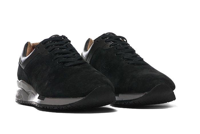 New Balance Ml2016 Black 5