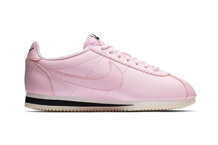 Nike Cortez Bell Pink Medial