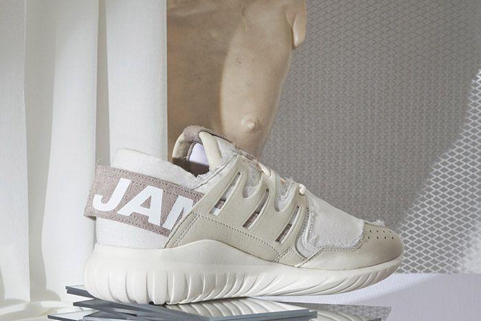 Slamjam Adidas Consortium Tou Tubular Nova 2