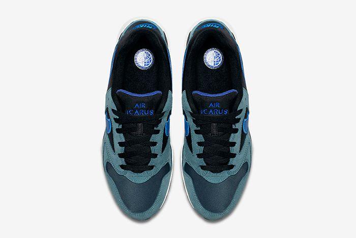 Nike Air Icarus Pack 12