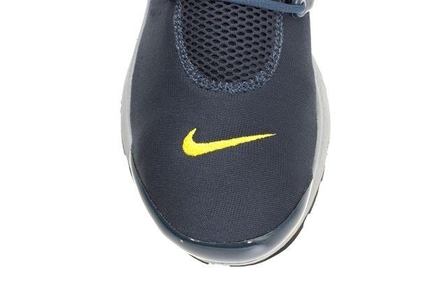 Nike Air Presto Squadron Blue Vivid Sulfur 21