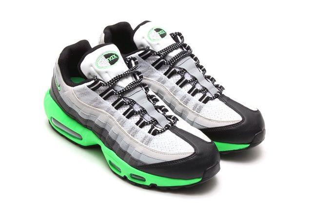 Nike Air Max 95 Poison Green 3