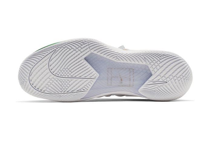 Nike Vapor X Kyrie 5 Wimbledon Release Date Outsole