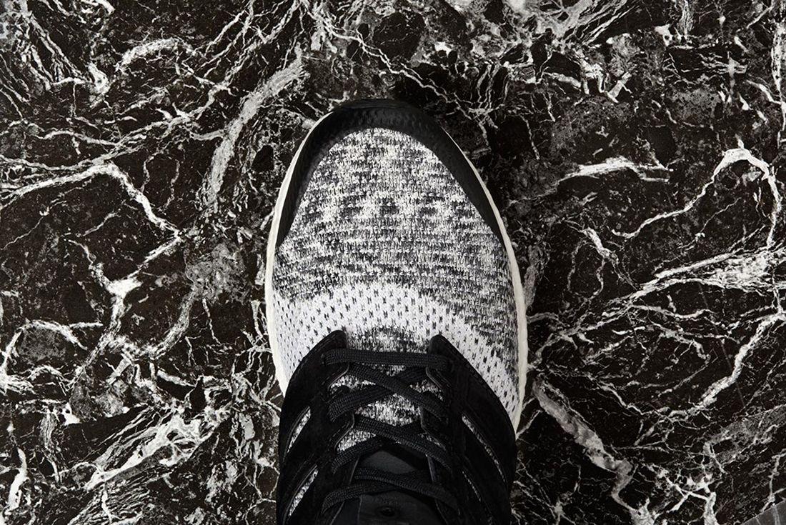 Social Status X Sneakersnstuff X Adidas Consortium Sneaker Exchange
