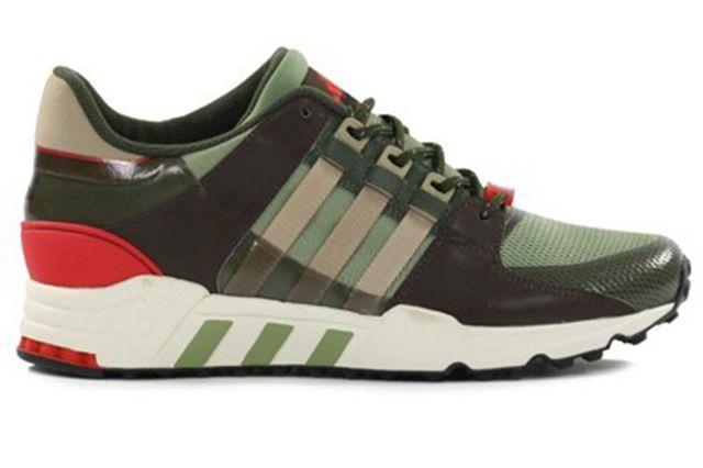 Adidas Eqt Running Support Gucci3
